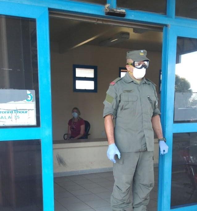Coronavirus: Prevención y responsabilidad para seguir abasteciendo - LTM