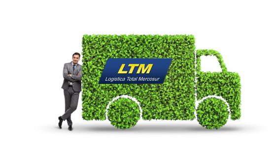 ISO 14001 para el Transporte de Carga sustentable - LTM