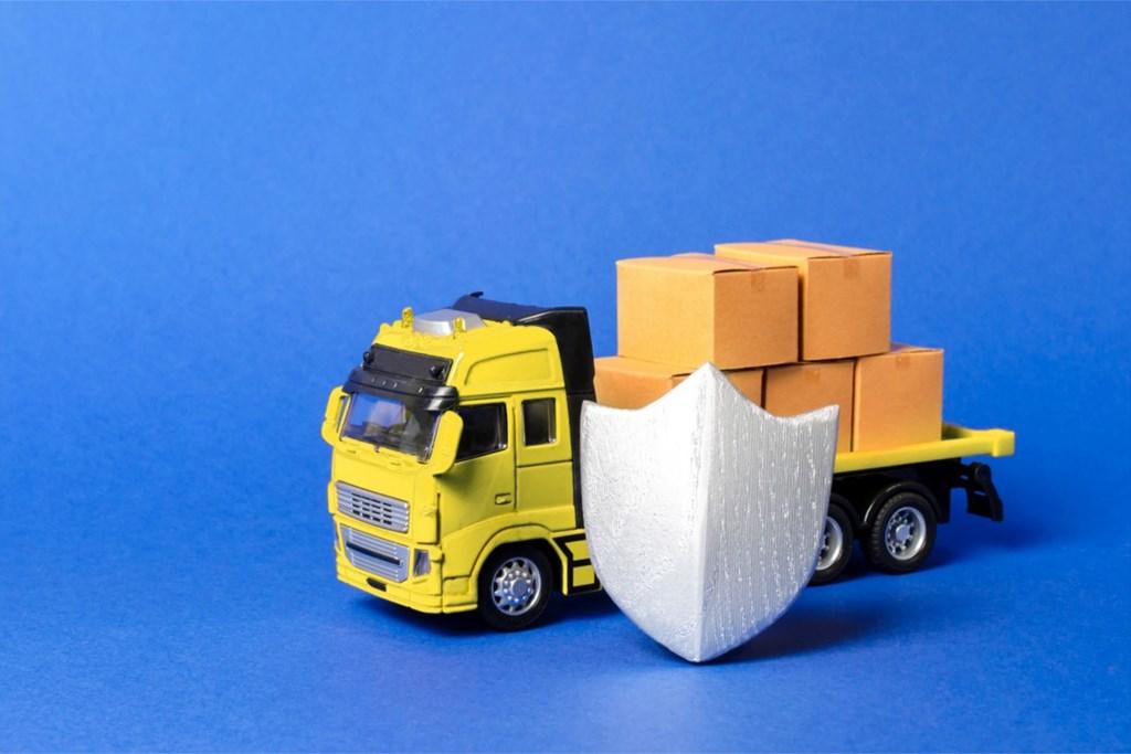 La seguridad logística en tiempos de pandemia - LTM