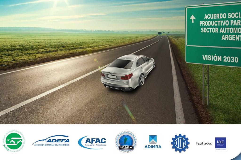 Logística como uno de los ejes del Plan Estratégico Automotor 2030 - LTM