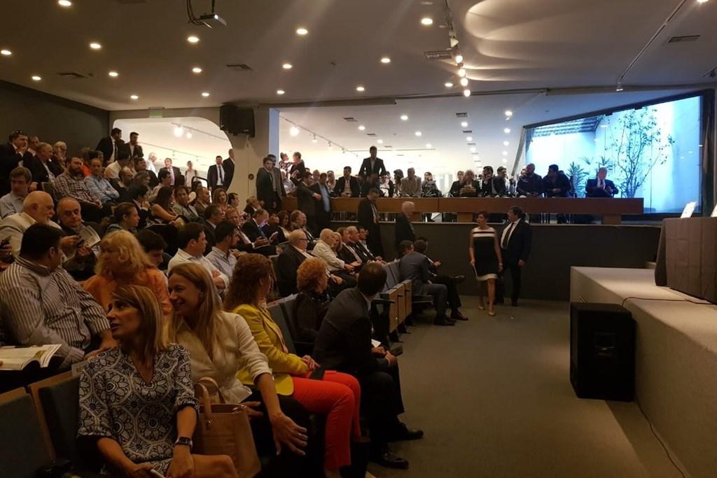 """LTM presente en """"Proyecciones De Negocios Brasil Argentina 2020""""  - LTM"""