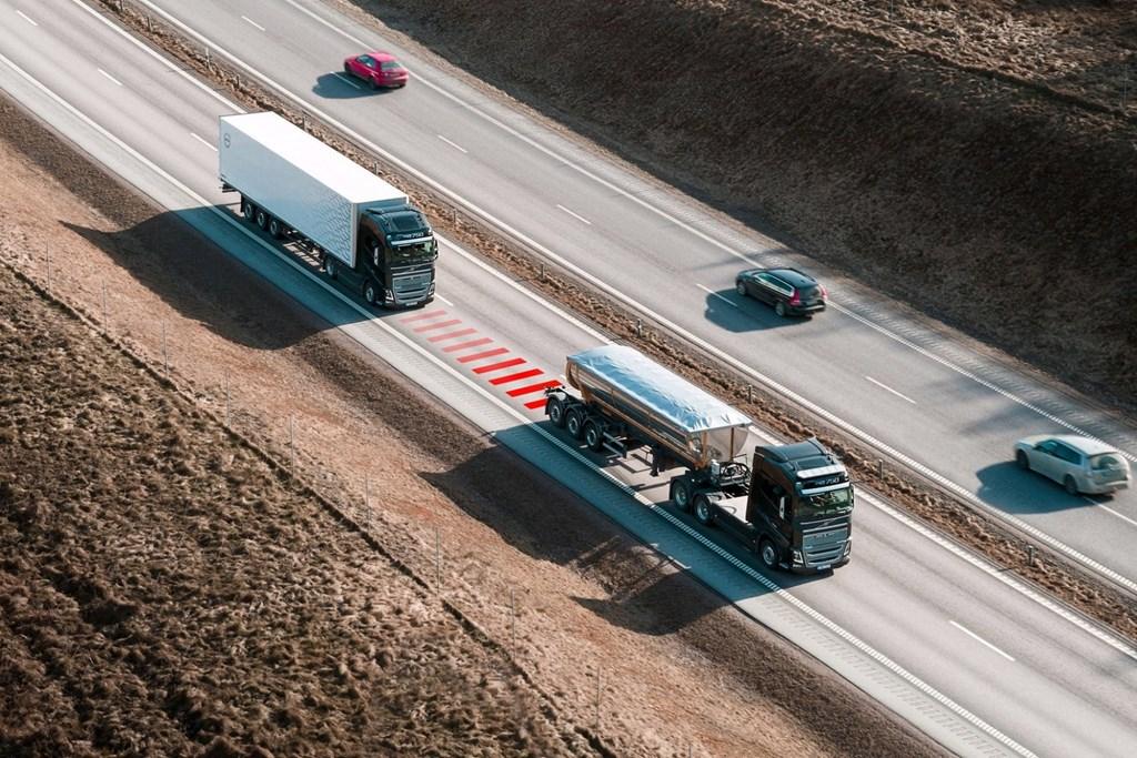 Recomendaciones para evitar accidentes entre autos y camiones - LTM